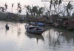 MYANMAR/CYCLONE