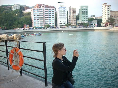 HONG KONG 6736