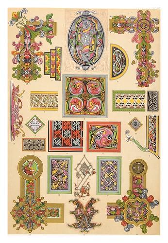 Ornamentos Celtas