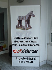 Banner BitDefender