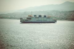 Italy, Strait of Messina (Epsilon68 - Street and Travel Photography) Tags: fujifuji xfuji xt1xt1 italy messinastrait fuji fujix fujixt1 fujifilm travel