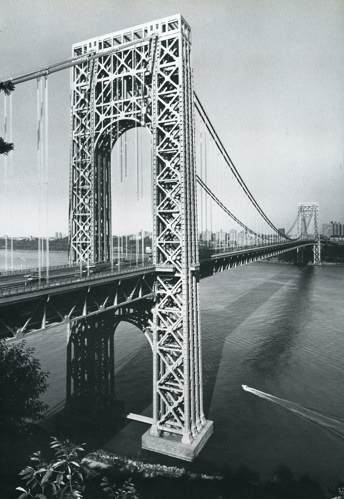 New York In Black And White Page 13
