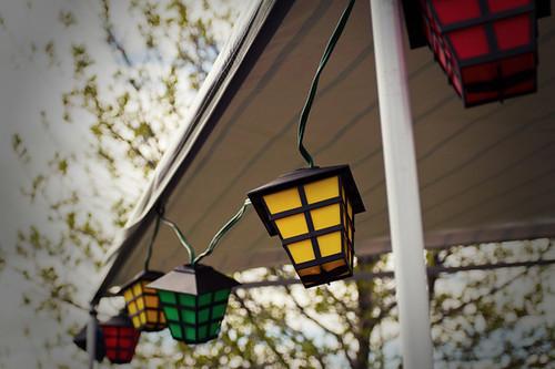 Patio Lanterns 128/365