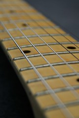 Proven methods to Improve any Guitar's Intonation without being an expert