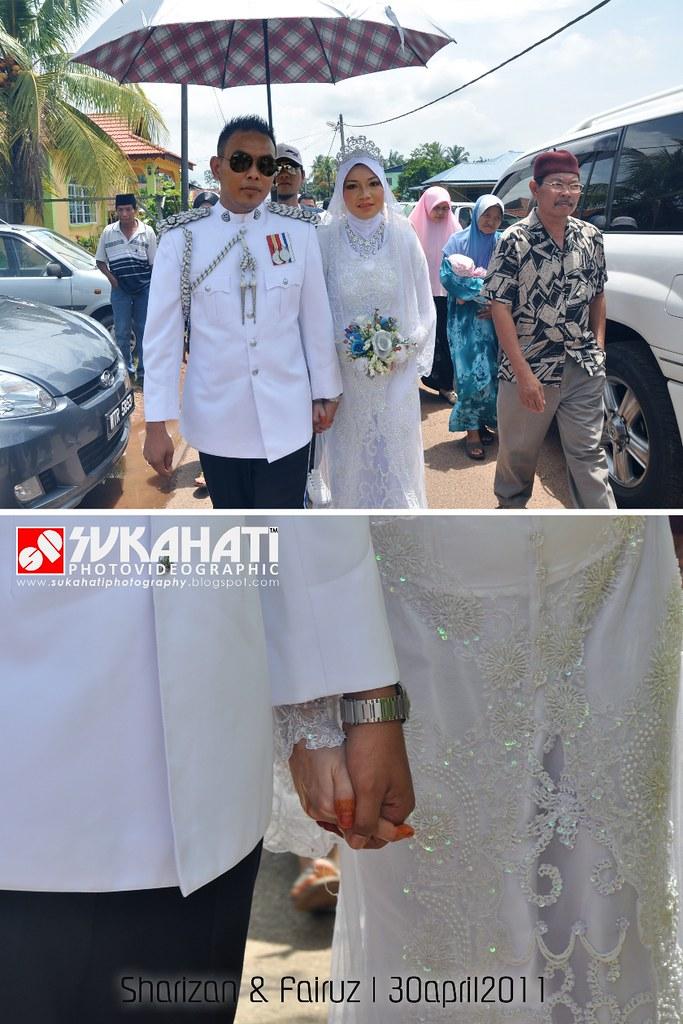 gambo outdoor kahwin (2)