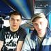 Я и Костян