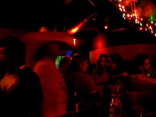 art bar - halloween 2007