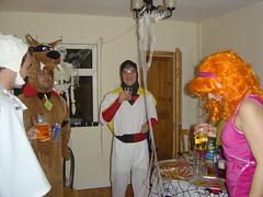 DSC01499 (Kilians Album) Tags: birthday house halloween night for matthew joelle 30th superheroes warming