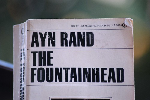 Ayn Rand's The Fountainhead
