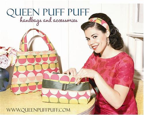 queen puff puff