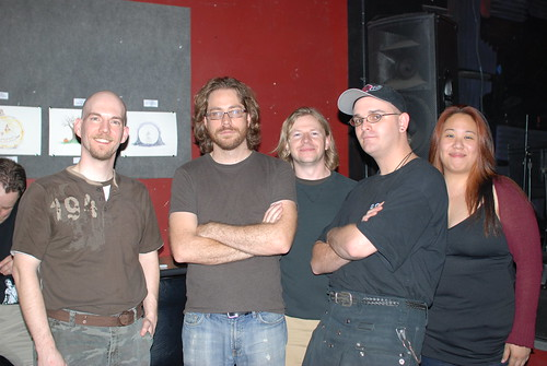 Jonathan Coulton meets Dragon*ConTV