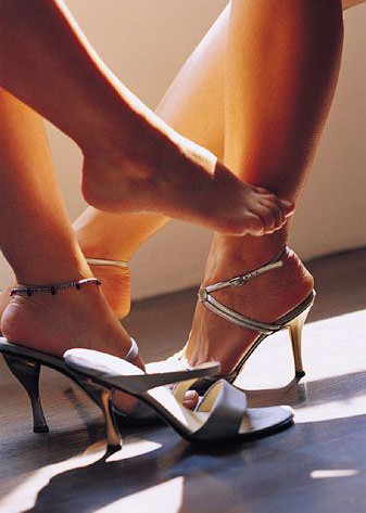 SHOES038 by pierre castin