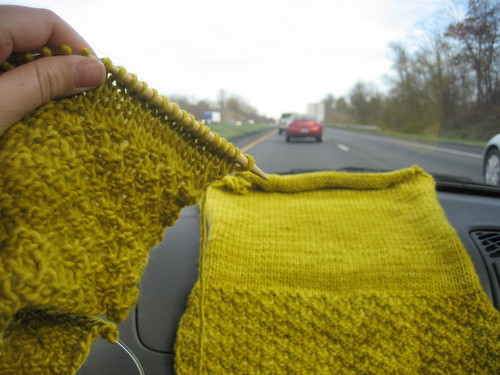 Sleeves on the PA Turnpike