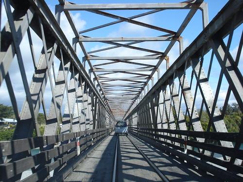 Puente peligroso
