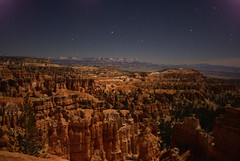 Bryce Canyon, Night (Creativity+ Timothy K Hamilton) Tags: park night dark stars landscape utah 500v20f canyon national hoodoo bryce constellation timothykhamilton