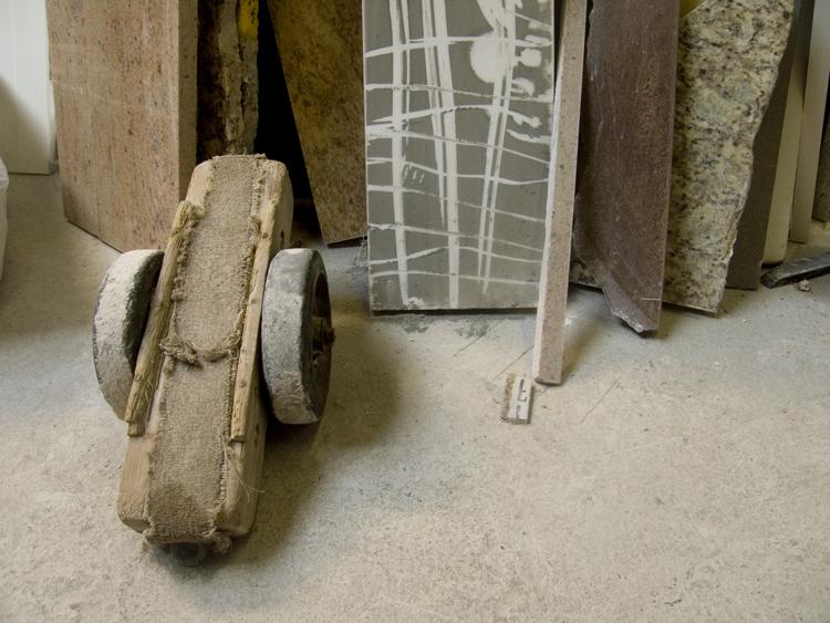 stone cutters shop