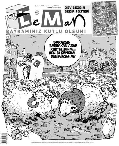Leman 2007 Aralık
