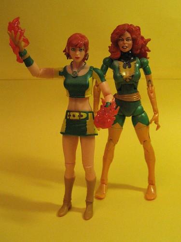 Rachel and Jean