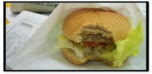 一年前的漢堡