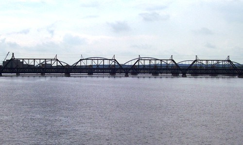 Government Bridge / Centennial Bridge