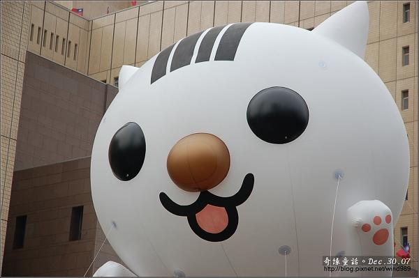 DSC_5487條碼貓大型氣球