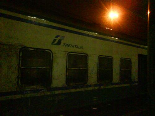 Treni belli...
