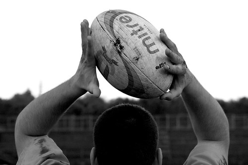 Serie B: Rugby San Gregorio - Rugby Sannio