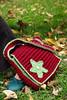 star bag (callie callie jump jump) Tags: handmade crochet etsy crafty urbanfarmgirl burlingtoncraftmafta