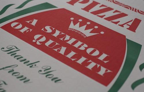 Pizzeria Fortunato: Smyrna