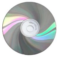 DVD retorcido