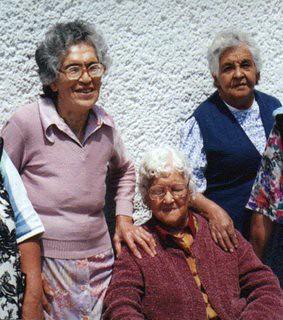 Ancianos+pobres