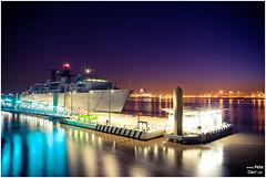 HMS Bulwark (petecarr) Tags: city longexposure liverpool ship 2008 hms capitalofculture hmsbulwark