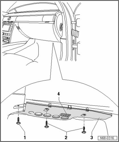 Toyota Avanza Fuse Box Diagram