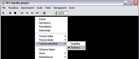 sottotitoli esempio videolan