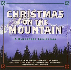 Christmas On The Mountain - A Bluegrass Christmas (2002)