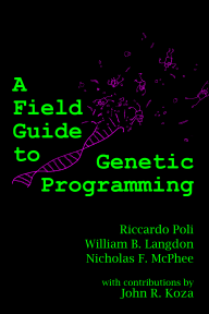 A Field Guide to Genetic Programming, front cover small
