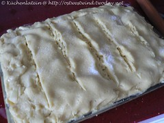 Apfelpasteten-Kuchen der russischen Großmutter 006