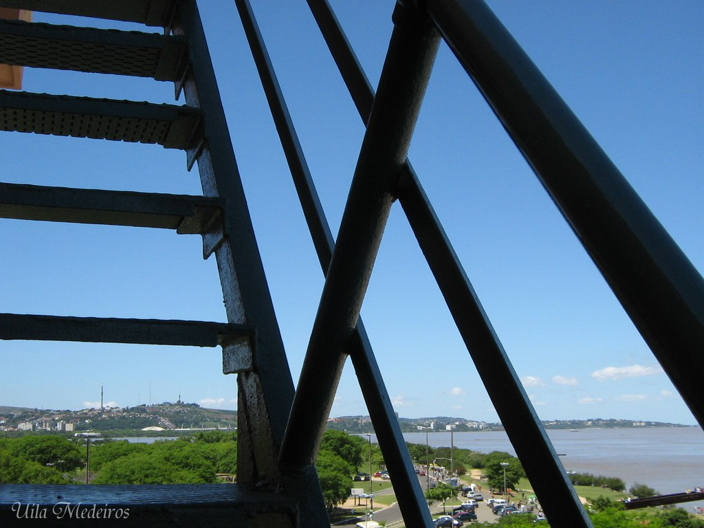 d Porto Alegre é que tem Um jeito legal... d
