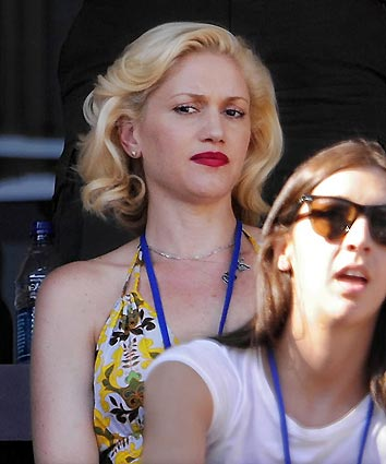 Gwen Constipate