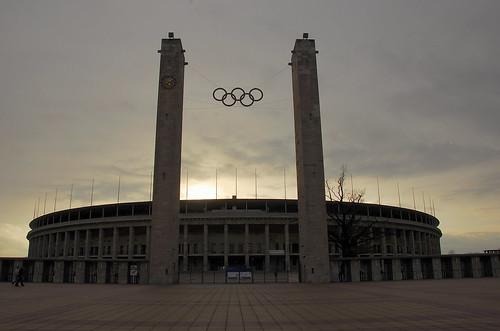 Olimpia Stadion