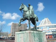 Voorburg, Corbulo (Rapsak) Tags: holland netherlands roman nederland limes romanempire voorburg corbulo