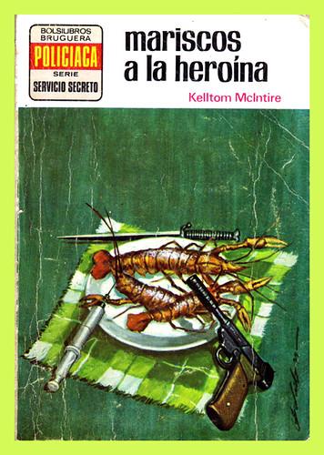 mariscos a la heroinal