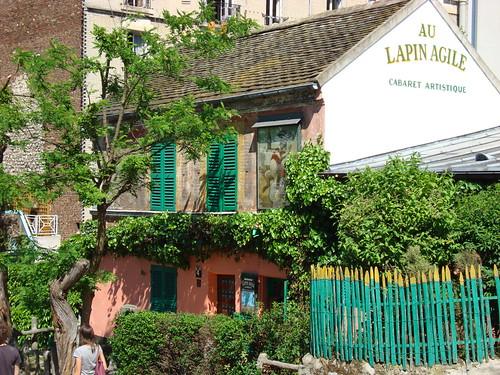 Au butte Montmartre-89