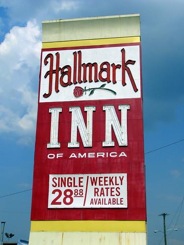 Hallmark Inn of America