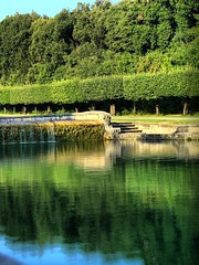 Reggia di Caserta - Caserta Palce (Angelo Losanno) Tags: life shadow italy panorama color colour reflection water colors landscape waterfall drops italia artistic time crystal wave drop ombre dreaming bella angelo colori riflessi tempo hdr luce beautifull bosco cristallo bello cascata dscv1 panorami colorata reggiadicaserta alfacentauri angelolosanno losanno