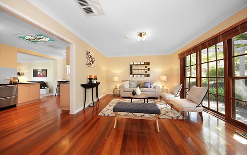 34 Spafford Crescent, Farrer ACT