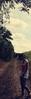 Keep smiling (Syka Lê Vy) Tags: birthday trees portrait sky white black girl smile hair happy hand skin vietnam vy p missyou 2009 sleepwalker lê keepsmiling 21yearsold happyascanbe syka vắng happyalone fromsykawithlove sykalevy lehoangvy sundayspirit