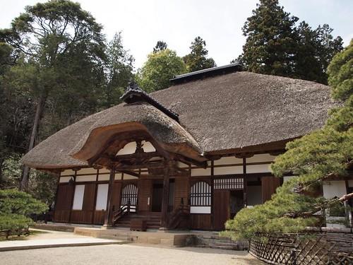 Jorakuji temple