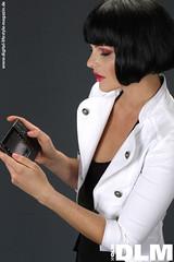 Mila S. 16 (dlm.models) Tags: girls portrait people woman girl beautiful beauty face fashion female model glamour women gesicht pretty sweet lovely frau schnheit schn modelshooting