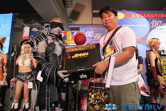 9th Philippine ToyCon 2010  (2)